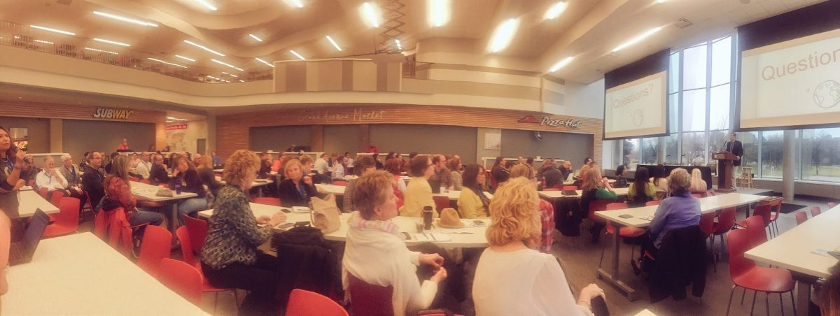 LCC's 2nd OER Summit